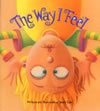 The Way I Feel, by Janan Cain, HC