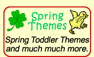 spring themes